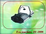 เครื่องสร้างควัน Fox machine DF-3000