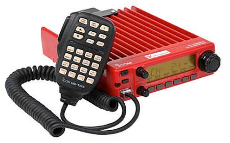 วิทยุสื่อสาร ICOM IC-2100FX