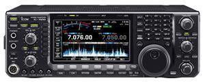 วิทยุสื่อสาร ICOM IC-7600