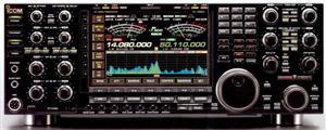 วิทยุสื่อสาร ICOM IC-7800