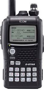วิทยุสื่อสาร ICOM IC-92AD
