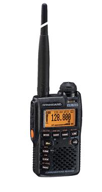วิทยุสื่อสาร VR-160 AM/FM/WFM