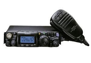 วิทยุสื่อสาร YAESU FT-817ND