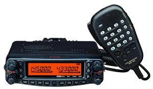 วิทยุสื่อสาร YAESU FT-8800R