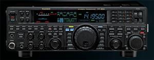 วิทยุสื่อสาร Yaesu FT-950