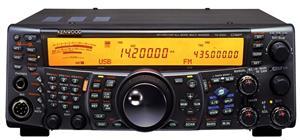 วิทยุสื่อสาร KENWOOD TS-2000