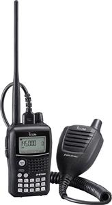 วิทยุสื่อสาร ICOM IC-80AD