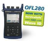 เครื่องทดสอบแสง Hand-held OTDR OFL280