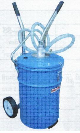 ถังเติมน้ำมันเกียร์ รุ่น HO-70
