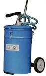 ถังเติมน้ำมันเกียร์ รุ่น HG-70