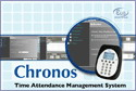 ระบบจัดการเวลา Chronos