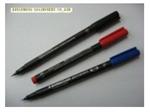 ปากกาเขียน CD Staetdler S ลบไม่ได้