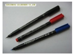 ปากกาเขียน CD Staetdler M ลบไม่ได้