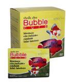 ยารักษาการติดเชื้อแบคทีเรีย Bubble Cure