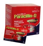 ยารักษาการติดเชื้อปรสิต Paracillin-D