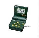 เครื่องวัดระดับเสียง Extech 412355A Current