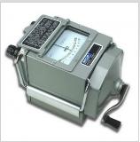 เครื่องวัดความต้านทานดิน MCP ZCB-1/ZCB-2/ZCB-3/ZCB-4