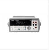 เครื่องวัดไฟฟ้า Agilent 34410A, 34411A