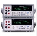 เครื่องวัดไฟฟ้า Agilent U3401A, U3402A