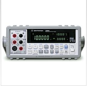 เครื่องวัดไฟฟ้า Agilent U3606A