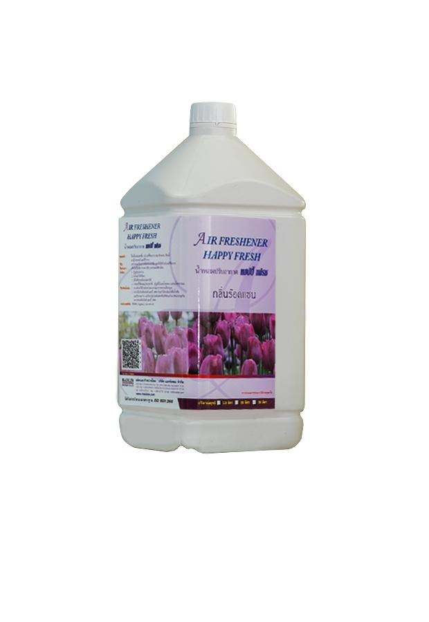 A 104 B1 ผลิตภัณฑ์น้ำหอมปรับอากาศกลิ่นร็อกแซน (ปราศจากแอลกอฮอลส์)
