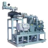 ปั๊มสูญญากาศ Vacuum Exhaust System