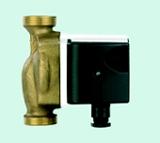 ปั๊มCirculating pumps for sanitary hot water