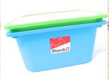 กล่องเก็บของ Haru box-b(no.2011 b)