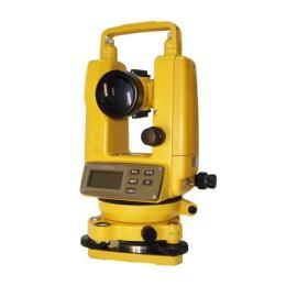 กล้องวัดมุมแบบอิเล็กทรอนิกส์ TOPCON รุ่น DT-10