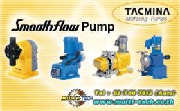 TACMINA Metering pump โทร. 02-740-7612