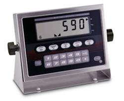 จอแสดงน้ำหนัก IQ Plus 590-DC Battery Powered