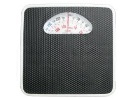 ชั่งน้ำหนักคนแบบเข็ม