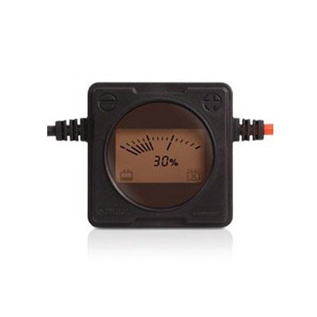 อุปกรณ์ตรวจสอบแบตเตอรี่ รุ่น BB-DCM12-WET