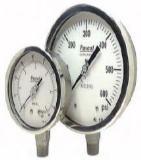 มาตรวัดแก๊ส รุ่น MGS22  - MGS 32