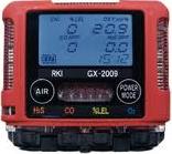 เครื่องตรวจวัดแก๊สรั่ว รุ่น GX-2001
