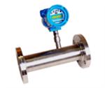 เครื่องมือวัดการไหล Thermal Mass Flowmeter 9700MP
