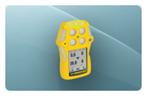 เครื่องตรวจวัดการรั่วของก๊าซ BW Technologies GasAlert Quattro