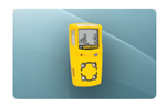เครื่องตรวจวัดการรั่วของก๊าซ BW Technologies GasAlert MicroClip XT