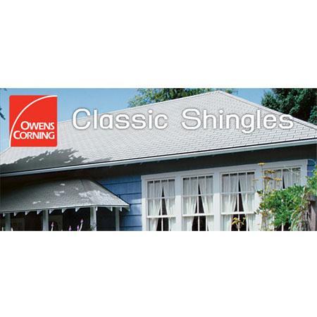Classic shingles for Classic shingles