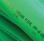 ท่อพีพีอาร์ กรีนไปป์ PN10