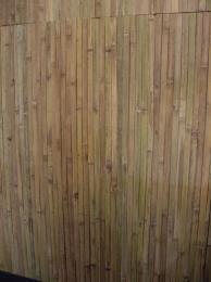 ผนังไม้ไผ่ MA011