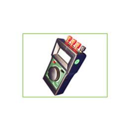 อุปกรณ์จ่ายและวัดสัญญาณ รุ่น TM-011