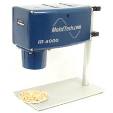 เครื่องวัดความชื้นชนิดต่อเนื่องIR-3000 Series