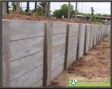 กำแพงกันดินแบบโชว์