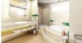 วัสดุป้องกันการซึมสำหรับห้องน้ำใหม่