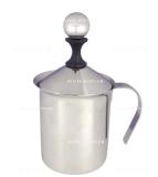 เหยือกสำหรับทำฟองนม 400 มล. (Milk Cream ) 1610-038