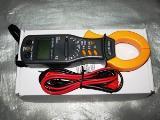 คลิปแอมป์มิเตอร์ DM-3218