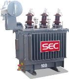 หม้อแปลงไฟฟ้า 100kVA 3 Phase