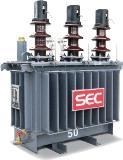 หม้อแปลงไฟฟ้า 50kVA 3 Phase