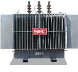 หม้อแปลงไฟฟ้า 2500kVA 3 Phase 22 KV